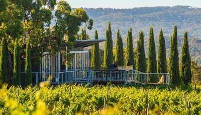 The Lane Vineyard Launches New Terrace