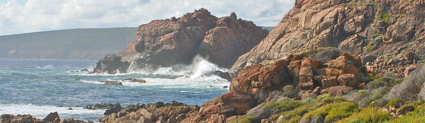 Margaret River Named Lonely Planet's Top Asia-Pacific Region