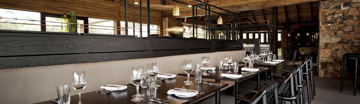 Vasse Felix Appoints New Head Chef