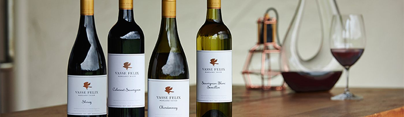 An Evening with Vasse Felix