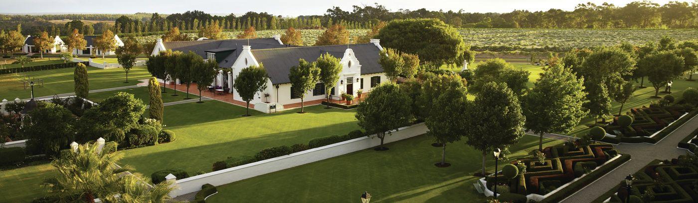 Meet the Winemaker - Steve James, Voyager Estate