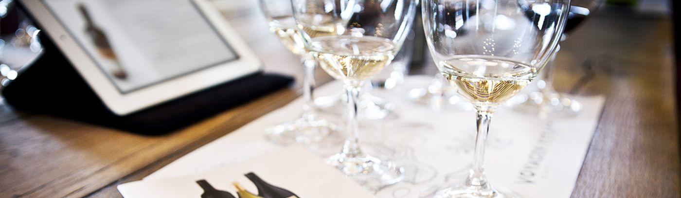 White Wine - Your Summer Cheat Sheet