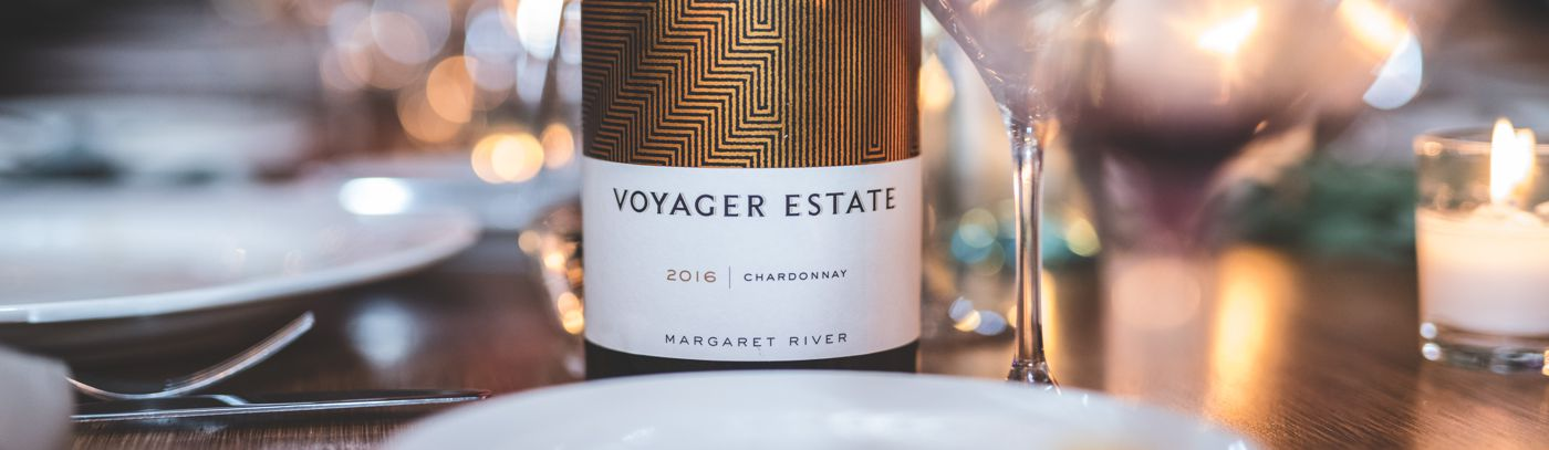 Discover Wine & Food with Voyager Estate