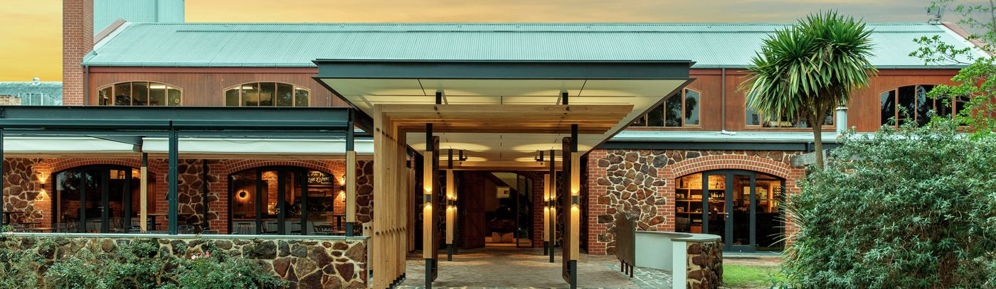 Wirra Wirra Announces 5* Hotel Development